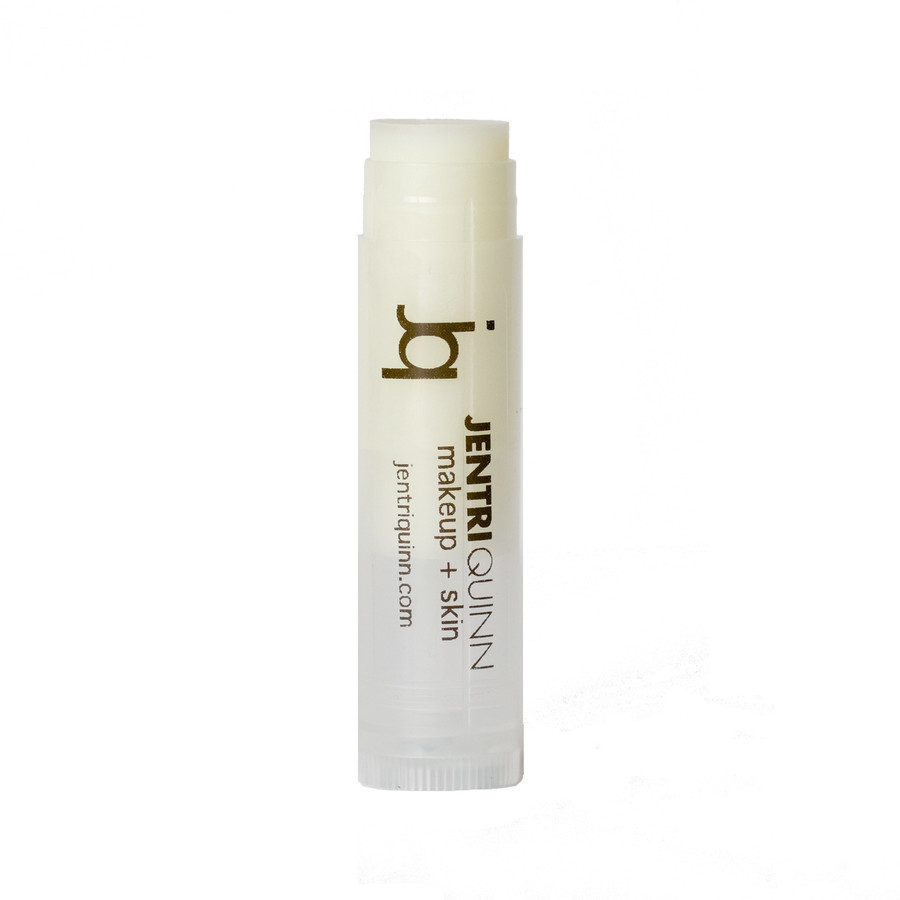 All natural chapstick with natural lip plumping effect!