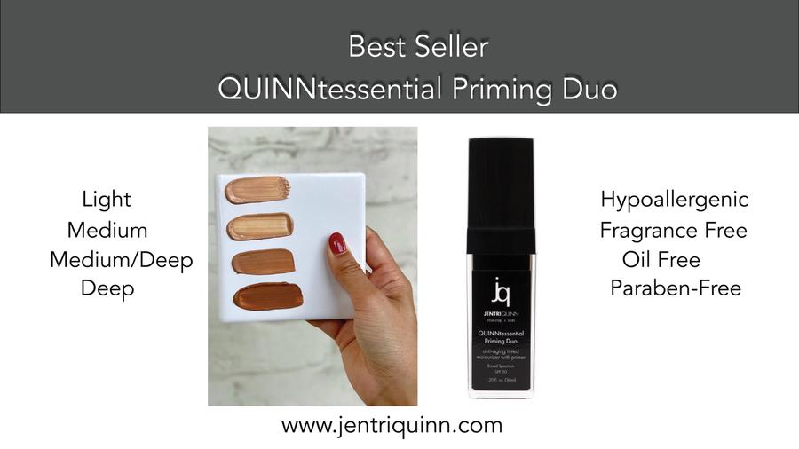 Jentri Quinn- QUINNtessential Priming Duo (Deep)