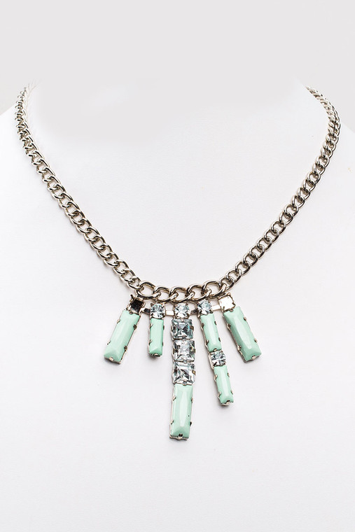 Turquoise-Necklaces-Sterling-Silver