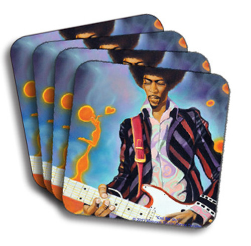 Kiss The Sky Coasters (African American Coasters)
