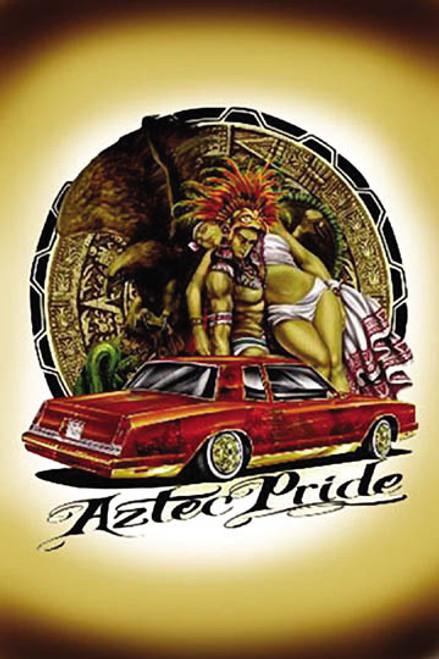Aztec Pride