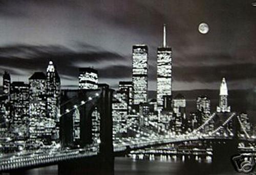 New York City WTC