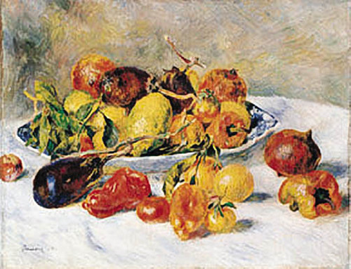 Fruits From The Midi