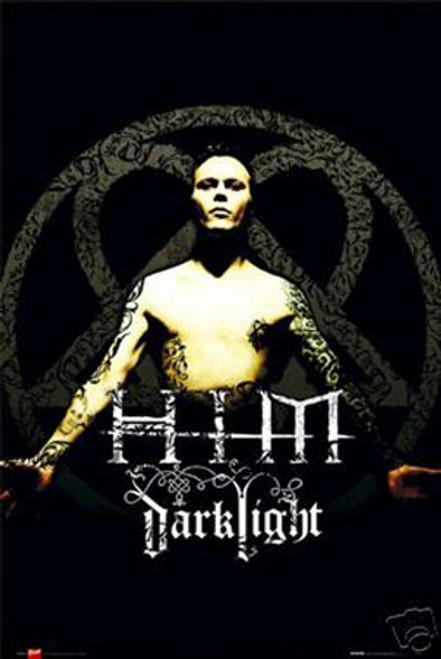 Him Dark light