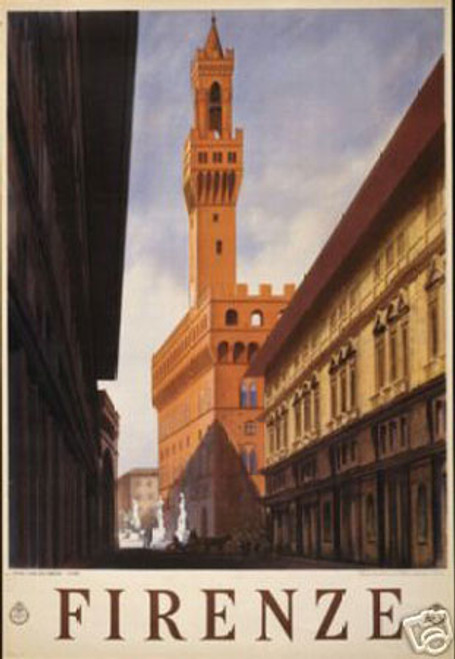 Firenze Florence Italy