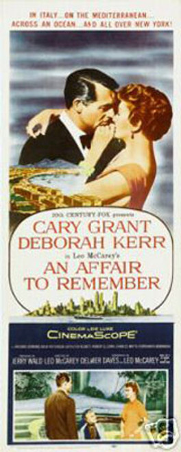 An affair to remember Gary Cooper