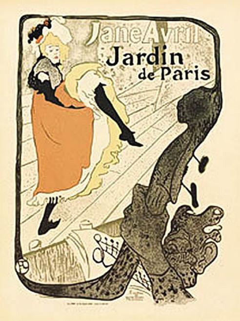 Jardin De Paris1