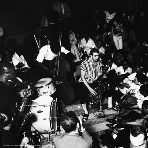 Jazz Session Newport 1958-1