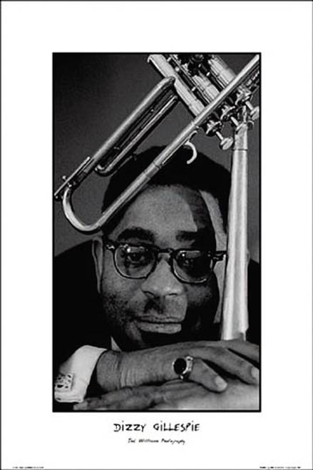 Dizzy Gillespie1