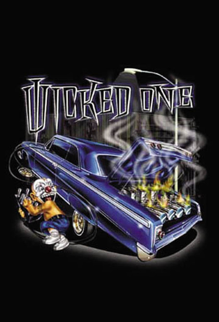 Wicked one2