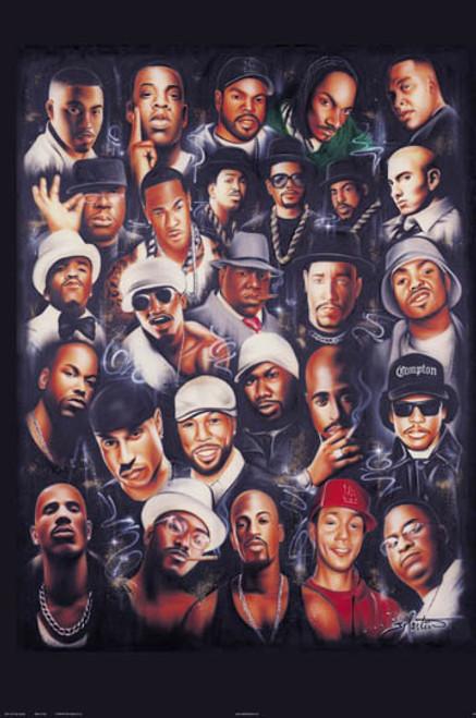 Rap Legends2