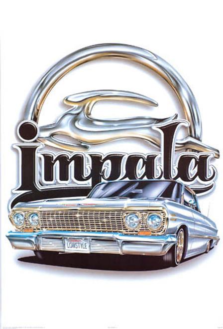Impala Logo3