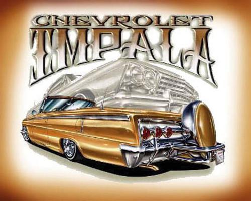 Chevrolet Impala5