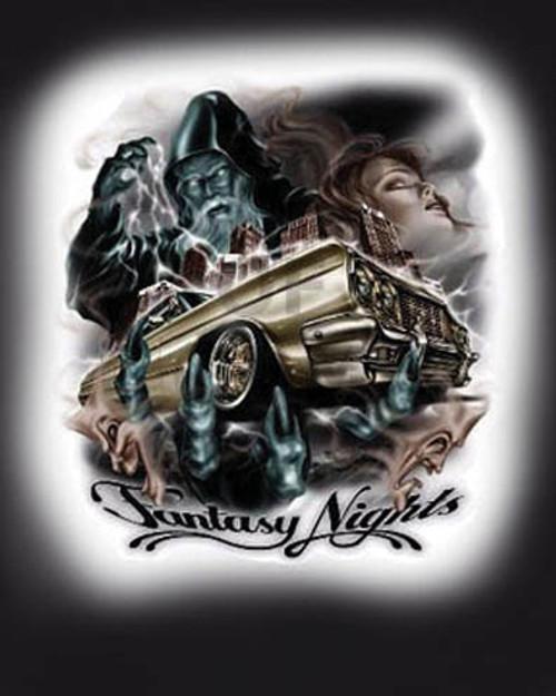 Fantasy Night3
