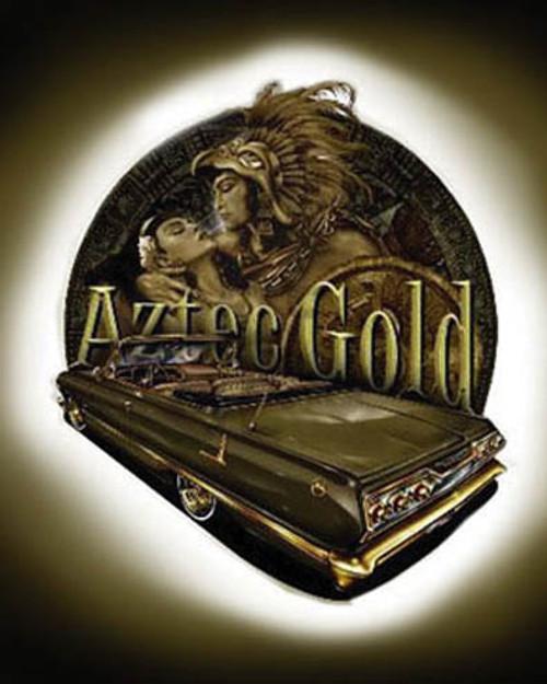 Aztec Gold3