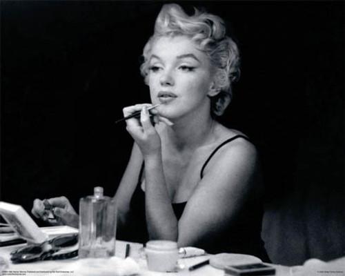 Marilyn Monoe Mirror7