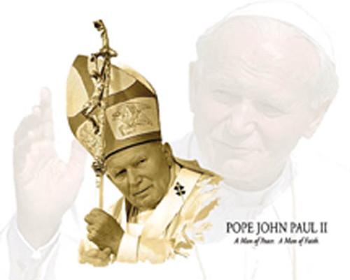 Pope John Paul II Collage2