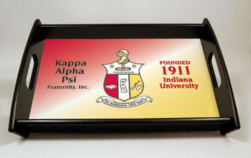 Kappa Alpha Psi Serving Tray