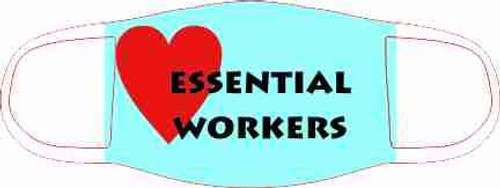 Love Essential Workers