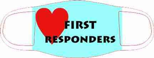 Love First Responders