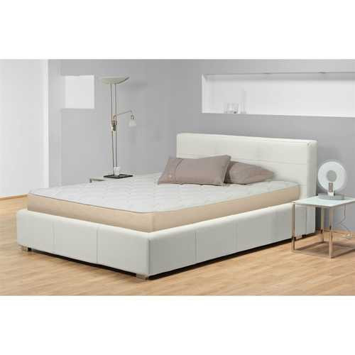 Full size Premium Upholstered 9-inch High Profile Innerspring Mattress Q280-FWBAM65141