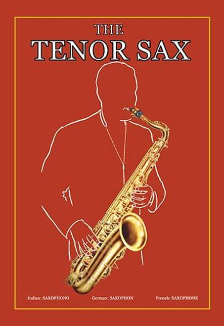 The Tenor Sax