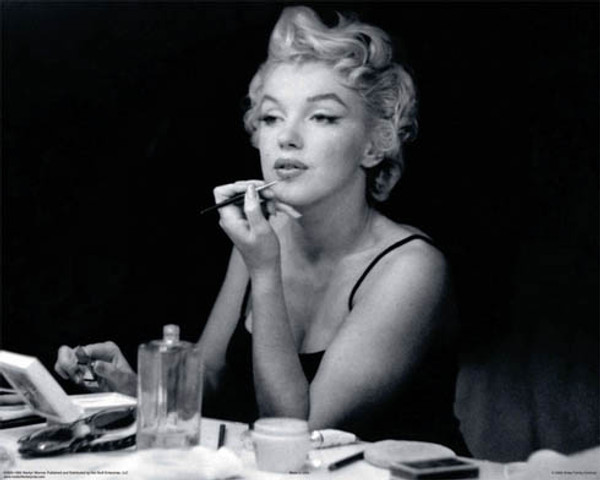 Marilyn Monoe Mirror4