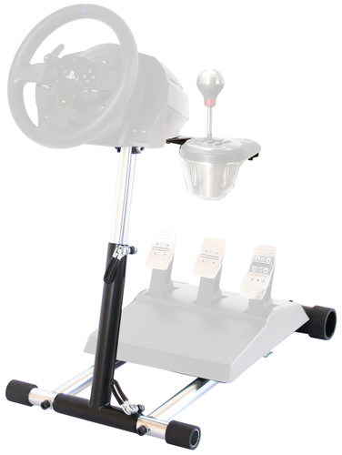 X Refurbished  TX:  Deluxe Racing Steering Wheelstand for Thrustmaster T300RS(PS4), TX458 (XBox One)