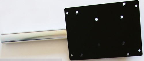 xParts Saitek Pole and Plate.  Returns/refunds unavailable for parts.