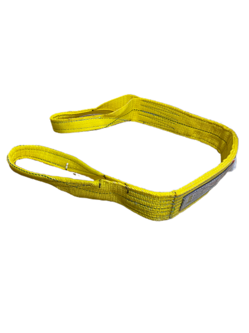 Heavy Duty Eye /& Eye Web Slings 4 Ply EE4-96-10