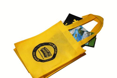 TYH Tote Bag