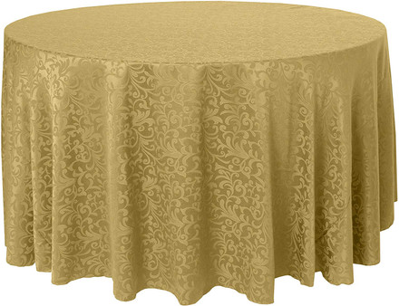 Round Somerset Tablecloths