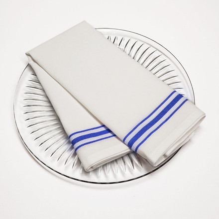 Bistro Napkins - Poly Cotton Blend