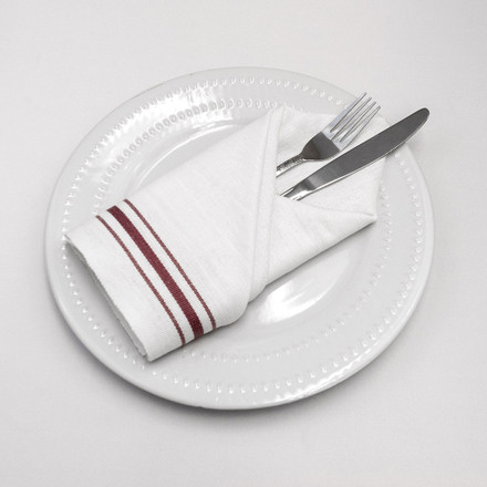 Bistro Napkins - Cotton