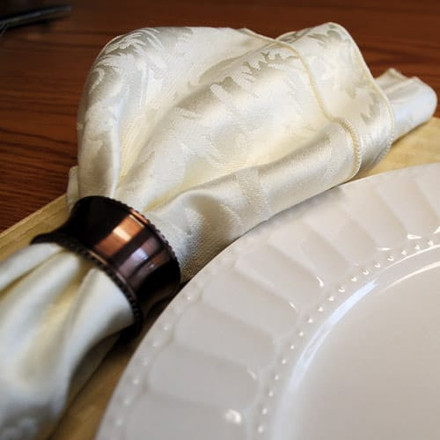 Melrose Cloth Napkins