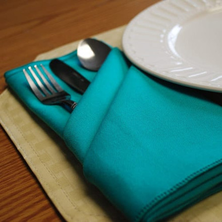TwillTex Cloth Napkins