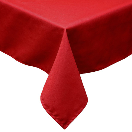 Square Standard Spun Polyester Tablecloths