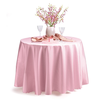 Round Duchess Tablecloths