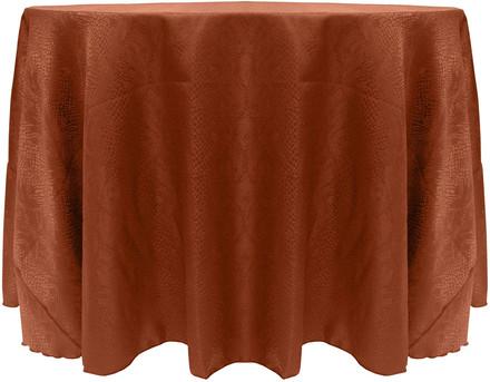 Round Kenya Tablecloths