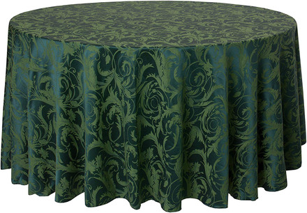 Round Melrose Tablecloths