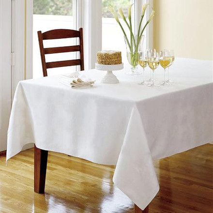 Rectangular Infinity Tablecloths