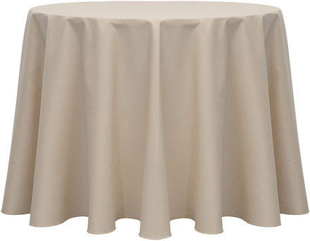 Round TwillTex Tablecloths
