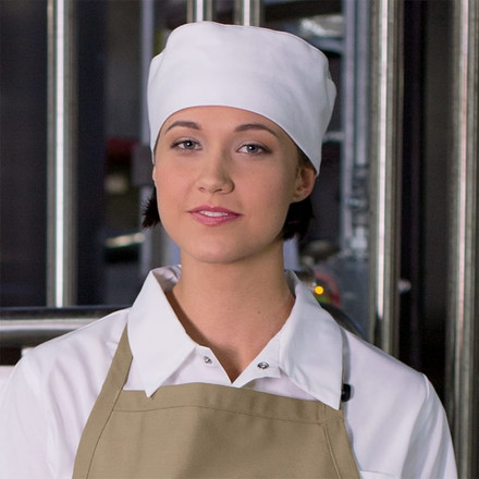 Chef's Beanie