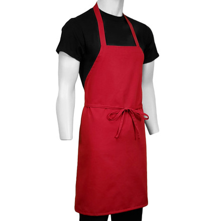 ChefsCloset Premium Full Coverage Bib Apron