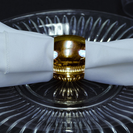 Timless Napkin Rings