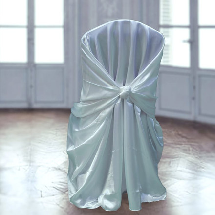 SimplySatin Universal Chair Cover