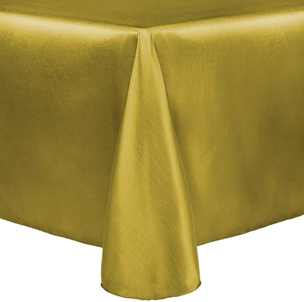 Oval Majestic Tablecloths