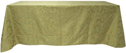 Oval Miranda Tablecloths