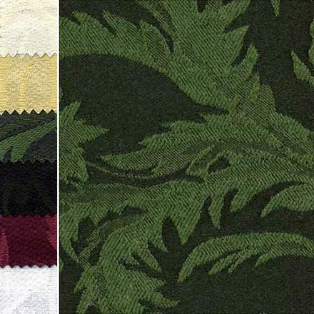 Oval Melrose Tablecloths