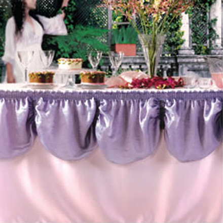 Oval Fairmont Tablecloths